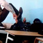 تنبیه، دانش آموز بجنوردی را راهی بیمارستان کرد!