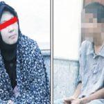 زن و شوهر افغانی، راننده های مسافرکش را می ربودند!