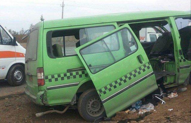 تصادف در کاظمین؛ مرگ یک زائر ایرانی