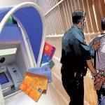 روش جالب یک کلاهبردار برای پرداخت خلافی با کارت بانکی بدون موجودی!