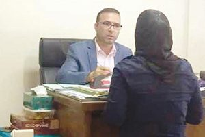 شکایت دختر جوان: وقتی به او جواب رد دادم به من تجاوز کرد که نتوانم ازدواج کنم!