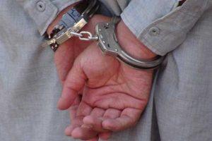 دستگیری این قاتل فراری قبل از اقدام به خودکشی!