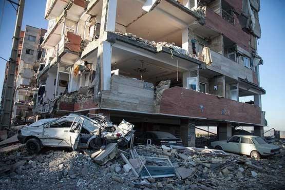 نجات کودک پس از سه روز از زیر آوار زلزله!