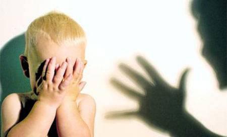 آزار ناپدری، این کودک ۲ ساله رفسنجانی را روانه بیمارستان کرد!