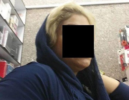 ماجرای دستگیر شدن مادر اهورا در یک پرونده دیگر!