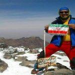 عملیات جستجو برای یافتن کوهنوردان مفقود شده در اشترانکوه