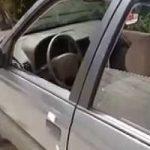 چهارمین سرقت خودرو با کودک، این بار در پرند!