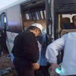 تصادف اتوبوس راهیان نور دانش آموزان دختر + اسامی جان باختگان و مجروحان