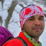 جسد آخرین کوهنورد مفقود شده در اشترانکوه پیدا شد!