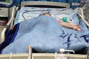 مرگ دلخراش کودک ۳ ساله گنبدی بر اثر ضرب و شتم پدر معتاد