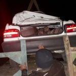 مرگ هولناک عروس جوان بوشهری در برابر چشمان خانواده اش!