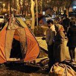 ۲ کشته و ۱۲ پس لرزه در تهران | مردم هوشیار باشند!
