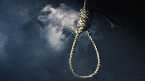 بخشش اعدامی به خاطر اشک های دخترش