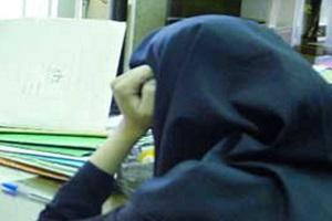 شلاق و زندان برای تجاوز به دختر دانشجو!