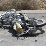 پسر ۱۵ ساله پس از گرفتن موتورسیکلت از پارکینگ دوباره تصادف کرد و فوت کرد!