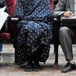 شکایت ضربدری در دادگاه | زن با مربی بدنسازی شوهرش رابطه دارد!
