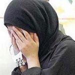 زورگیری دختر ۱۵ ساله با تیپ مردانه!