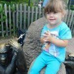 قتل دلخراش کودک ۴ ساله در آب جوش!!