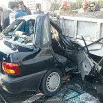 راننده تاکسی اینترنتی جان دختر دانشجو را گرفت!