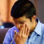 آخرین حرفهای امیرحسین در روزهای قبل از اعدام!