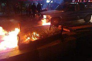 دستگیری عوامل اصلی آشوب های خیابانی در کرمانشاه