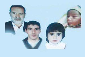 اعدام عامل قتل عام سلماس در ملأعام !