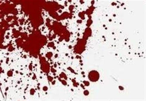 قتل جوان در اتوبان اشرفی اصفهانی