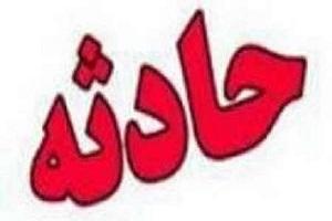 مرگ دلخراش دو زن عابر در تهران!