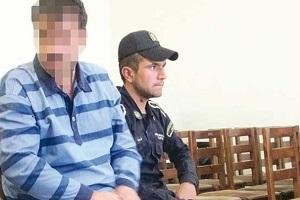 مرد همسر کش ۱۳ سال پس از قتل: زودتر اعدامم کنید!