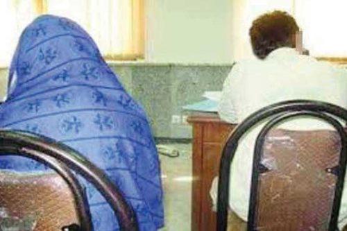 قتل دخترخوانده توسط همسر چهارم