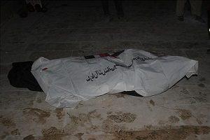 سقوط مرگبار استاد ایرانی دانشگاه سانفرانسیسکو در یوسفآباد!
