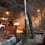 دستگیری ۸ مدیر تلگرامی در کرمان| ردپای سرویسهای جاسوسی در اغتشاشات