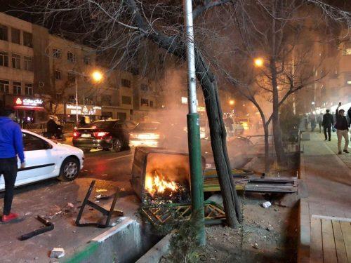 دستگیری مدیران تلگرامی در کرمان