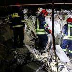 مصدومیت ۳ نفر بر اثر انفجار مواد محترقه در دولت آباد