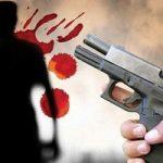 خودکشی مرد جوان پس از قتل همسرش