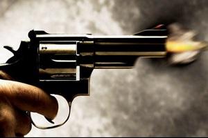 قتل زن ۲۰ ساله جلوی چشم فرزندانش!