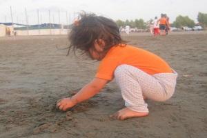 مرگ دلخراش دختر ۶ساله پس از طلاق پدر و مادر!
