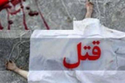 مرگ هنرمند ایرانی در انگلستان