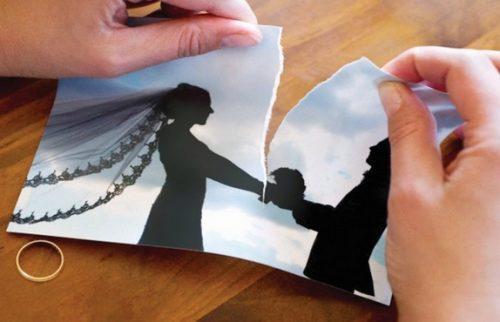 معتاد شدن زن با خیانت همسرش