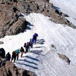 آخرین وضعیت ۱۵ کوهنورد زنجانی؛ ۷ کوهنورد پیدا شدند، یک نفر فوت کرد