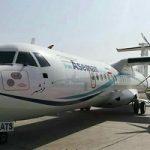 آخرین تصاویر هواپیمای ATR سانحه دیده آسمان