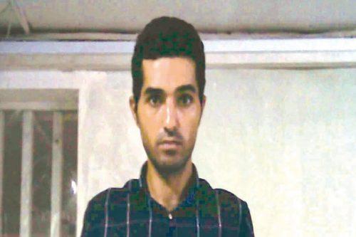 هشت بار زندان جیب بر حرفهای