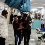 مرگ نوجوان ۱۶ ساله بر اثر انفجار مواد منفجره در چهارشنبه سوری!