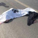جزئیات تصادف مرگبار پژو ۲۰۶ در اتوبان شهید بابایی