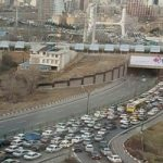خودکشی دو دختر نوجوان تبریزی با پرش از پل!