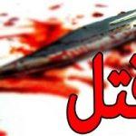 جزئیات قتل هولناک همسر و مادر زن توسط داماد جنایتکار!
