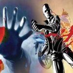 اسیدپاشی روی زن جوان توسط همسرش در تبریز!!