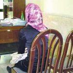 حمله دزدان نقابدار به دختر جوان در خانه اش در تهران!