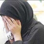 دستگیری این سارق دختر پسر نما در خانی آباد تهران!