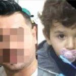 اجرا شدن حکم قصاص قاتل اهورای سه ساله در رشت!